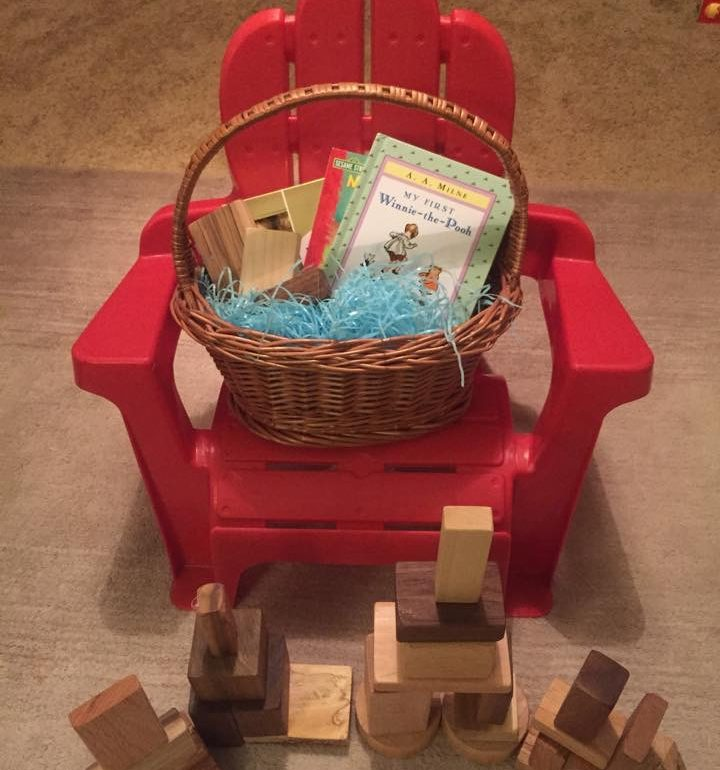 Easter basket archives the maternity fraternity candy free easter basket ideas negle Choice Image